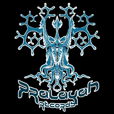 PRALAYAH RECORDS LOGO