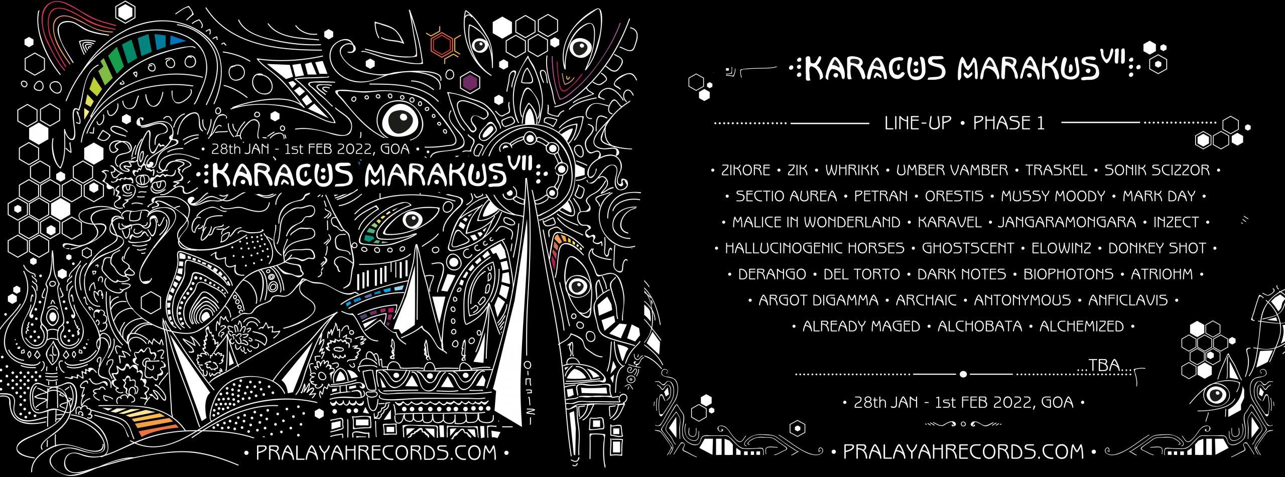 post - Karakus Marakus VII - horisontal