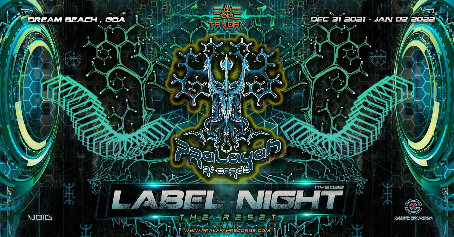 Label-Night